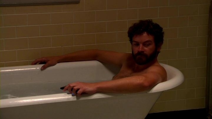 naked pitchuer of danny masterson