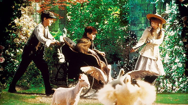 Watch streaming The Secret Garden movie online full in HD. You can streaming movies you want here. Watch or download The Secret Garden with other genre, legally and unlimited. Download The Secret Garden movie at full speed with unlimited bandwidth and watch The Secret Garden movie streaming without survey. And get access to More than 10 Million Movies for FREE.  watch here : http://rainierland.me/the-secret-garden-2/