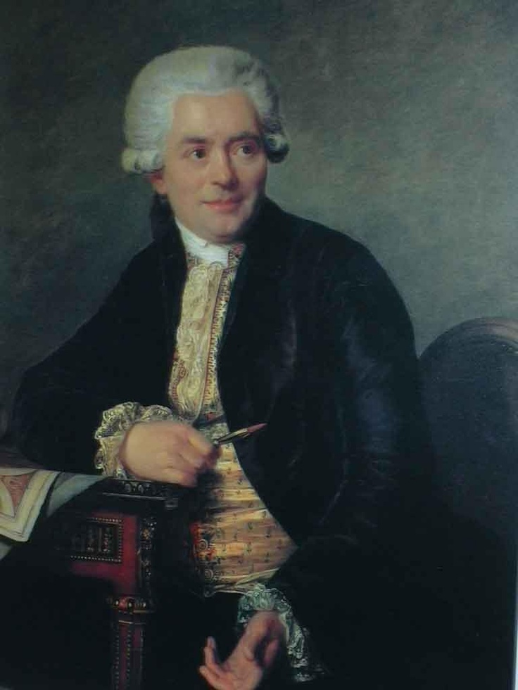 Riesener, 18th century France Master furniture maker
