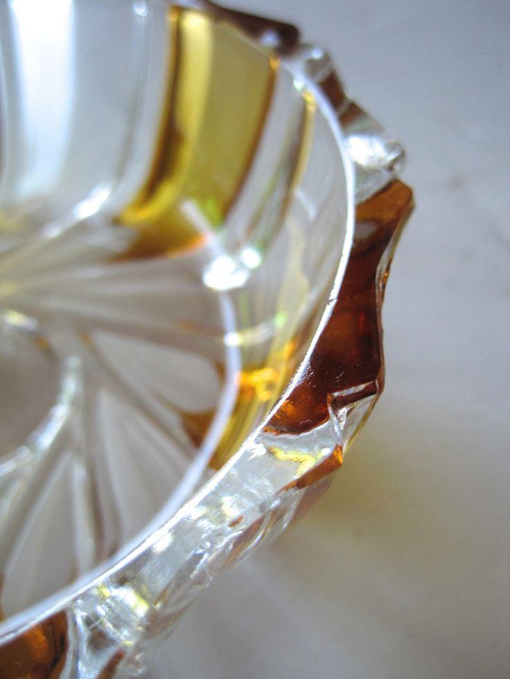 FINN – Retro Tysk krystall boller 2 stk