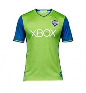 new product 99ccb 76a86 where to buy 2015 16 seattle sounders customized third ...