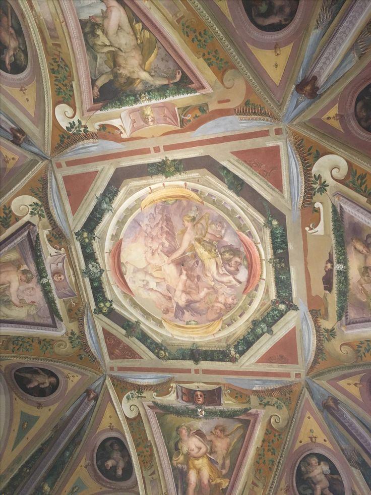Castello Bufalini, San Giustino (PG)