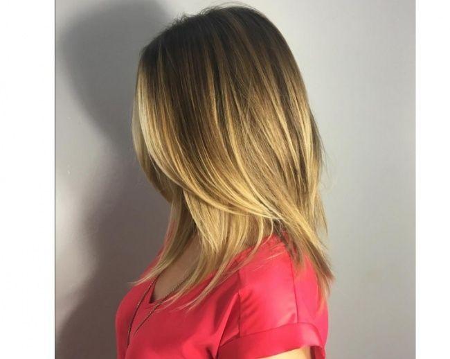 Cieniujemy średnie i długie włosy. Te fryzury będą hitem 2017 roku!
