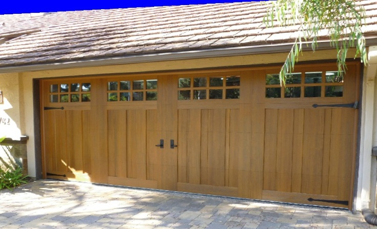 75 Best Images About Garage Doors The Finishing Touch