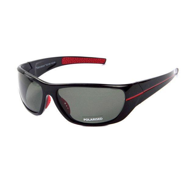 Red Boa Professional Polarized UV 400