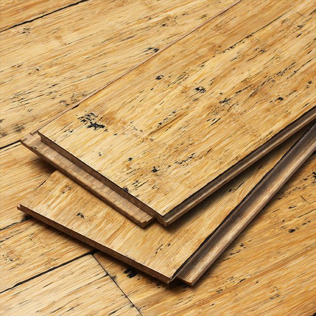 Best 20+ Distressed hardwood floors ideas on Pinterestno ...