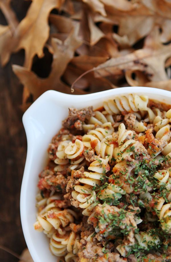 263 best food networkrachel ray images on pinterest cooking yummy goulash tweaked rachael ray recipe ground meatfood networkcomfort forumfinder Choice Image