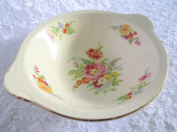 Semi Vitreous Edwin M. Knowles China Co. & 53 best Edwin Knowles dishes images on Pinterest | Dinner ware ...