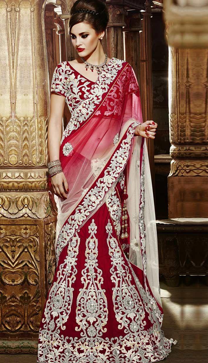 indian wedding dress designers
