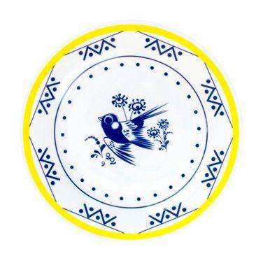 Bird Side Plate