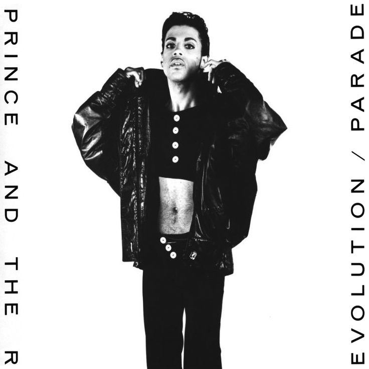 "Classic Prince | 1986 Parade + UTCM - ""What's it gonna be now?!"" (My Custom Album Artwork for Parade Outtakes! .::Modernaire)"