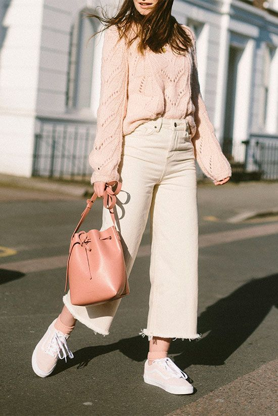 a4f1e7e123 Your Guide To Wearing Neutral Colors This Spring