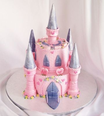 Children's Cakes my bubba would love this