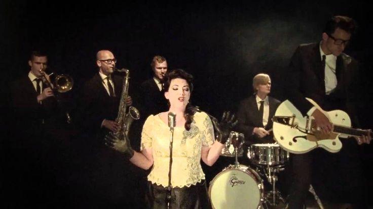 Caro Emerald  - Stuck   Official Video