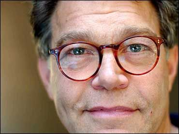 Al Franken - Even though he's gotten super political over the years, my fave is when he used to be on SNL.