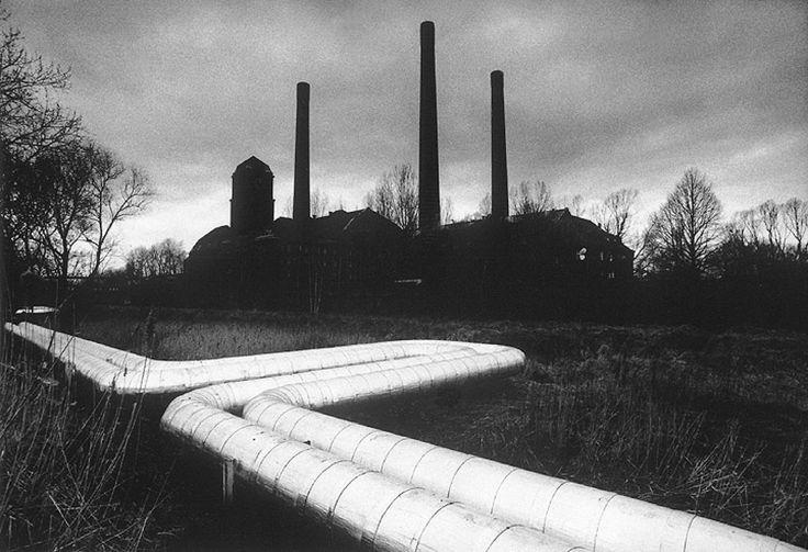 (Silesia, Poland, 1979) © Michal Cala