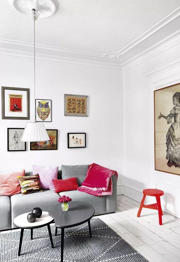 112 best images about wohnzimmer on pinterest | l'wren scott ... - Danish Design Wohnzimmer