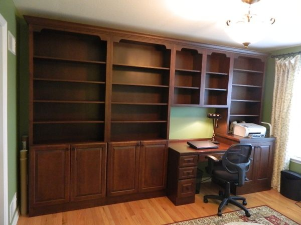home office wall unit 2300 craig s list