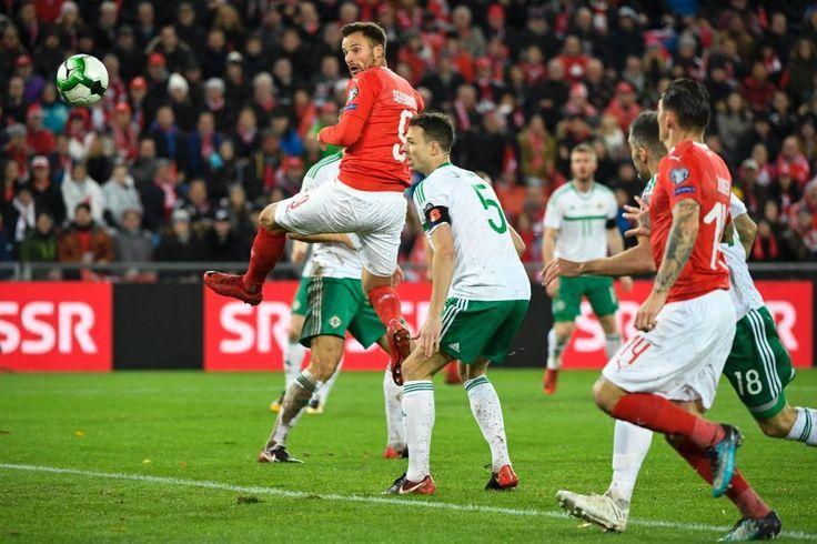 WM-Qualifikation: Die Schweiz ist Nummer 27 - SPIEGEL ONLINE - Sport