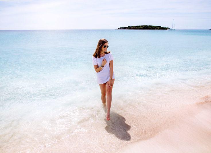 Fell in love with an island // Mariannan