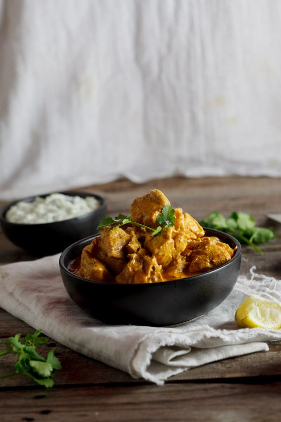 Coconut chicken curry #recipe #lowcarb #dinner