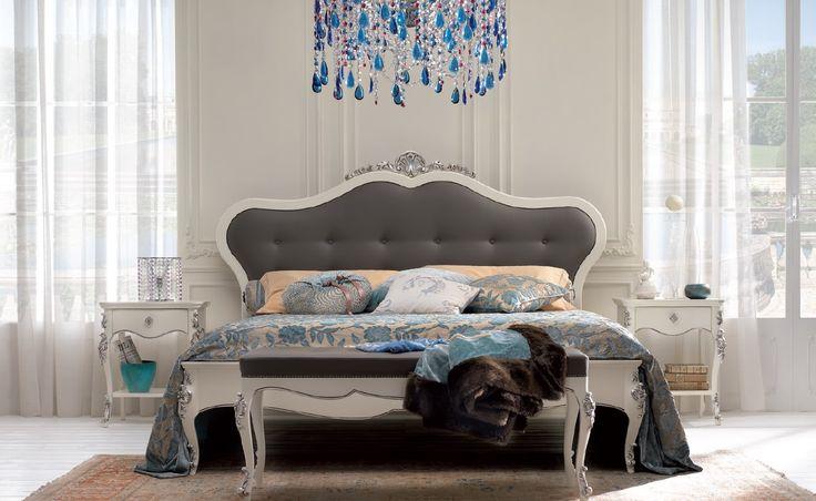 www.cordelsrl.com    #letto imbottito#lavorazione artigianale