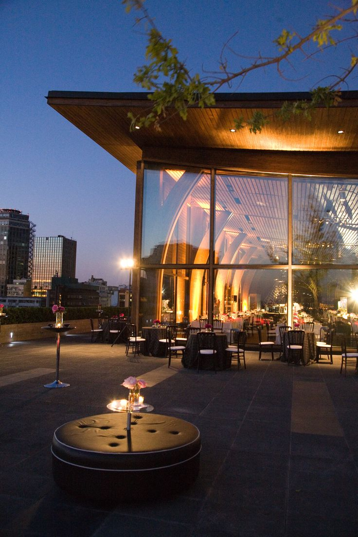 Imagen 4 de 16 de la galería de Centro de Eventos Alto San Francisco / Juan Carlos Sabbagh. Fotografía de Juan Carlos Sabbagh