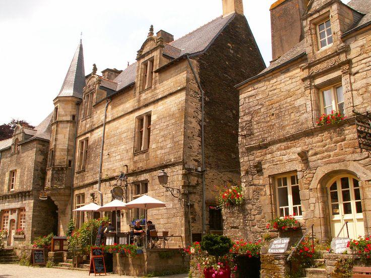 Rochefort, France | Rochefort-en-Terre | Les plus beaux villages de France - Site officiel