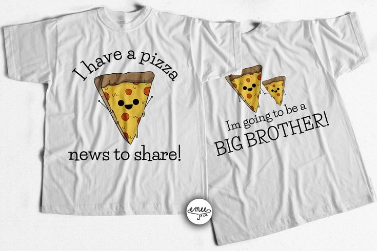 pizza big brother shirt, pizza big brother tshirt, big brother shirt, big brother reveal, surprise pregnancy reveal, sibling shirts