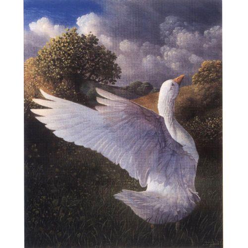 Goose Alarm – James Lynch