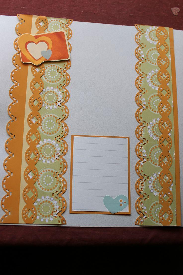 Scrapbook border ideas - Creative Memories Disney Scrapbook Schlagen Stempeln Verzierungen Karten Family Stickers Scrapbook Borders Huts
