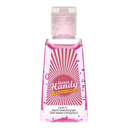 Gel mains nettoyant de Merci Handy sur Sephora.fr