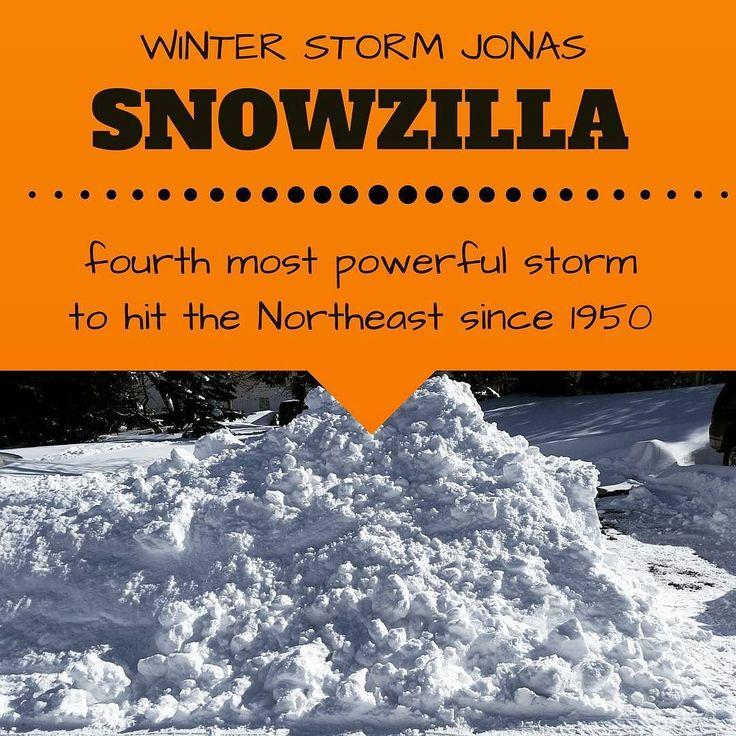 Dc Snowstorm 1996