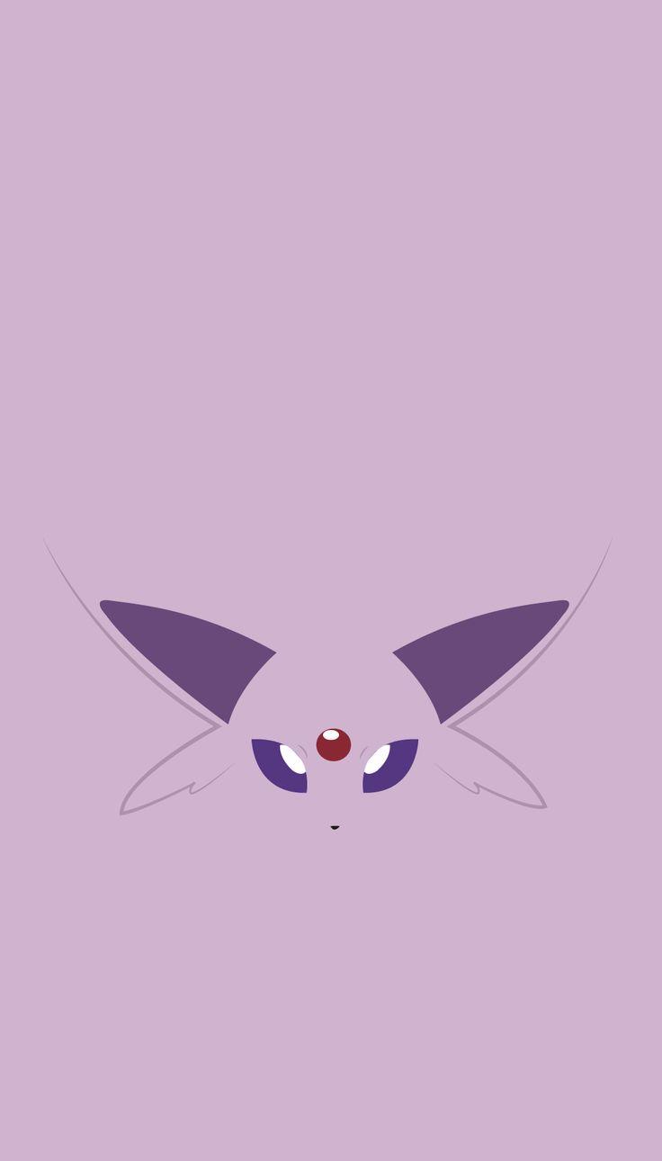 Pokemon Wallpaper Espeon