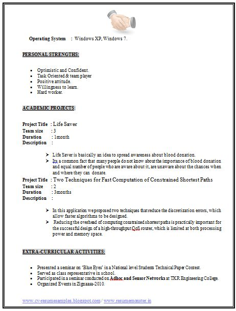 The 25+ best Good cv format ideas on Pinterest What is a cv - size font for resume