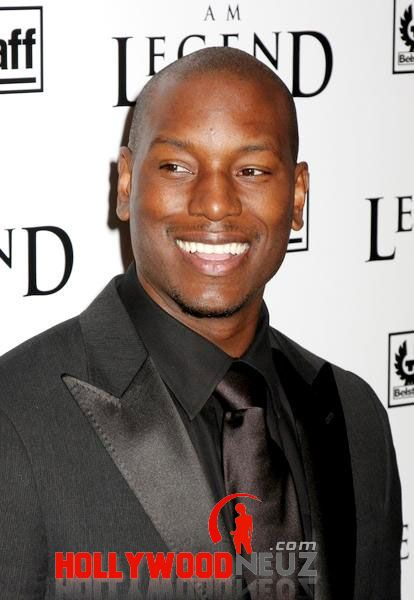Tyrese Gibson Profile, Biography, facebook, Twitter, Wiki information. Tyrese Gibson personal profile, family and wife details. Tyrese Gibson Photos, Pic, Pictures, Images. For More Visit http://hollywoodneuz.com/tyrese-gibson-biography-profile-pictures-news/