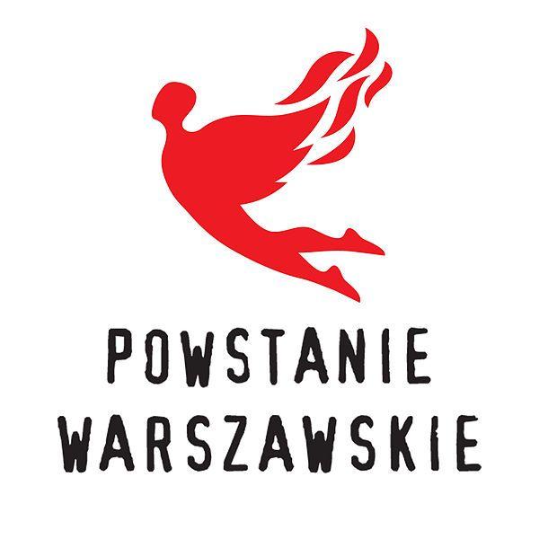 Powstanie Warszawskie film logo