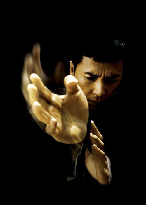 Ip Man @ Donnie Yen (2008)