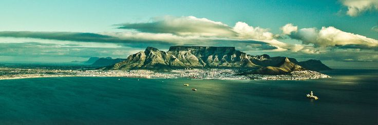 Why I #lovecapetown – Cape Town Tourism