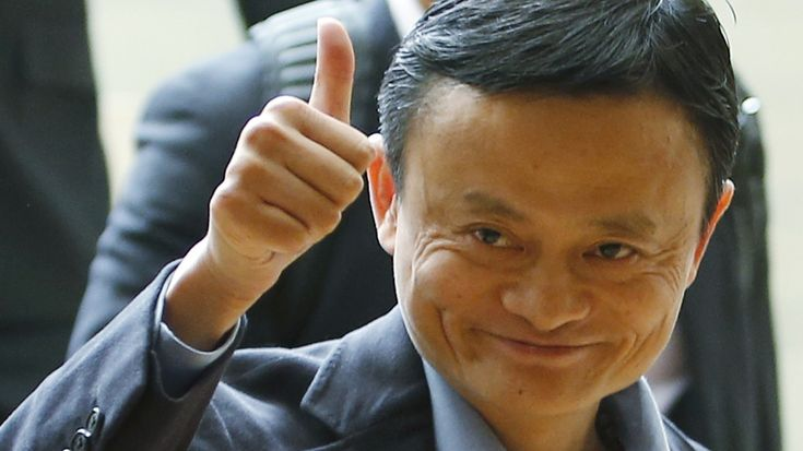 Alibaba may have invented the most successful manufactured holiday in history.