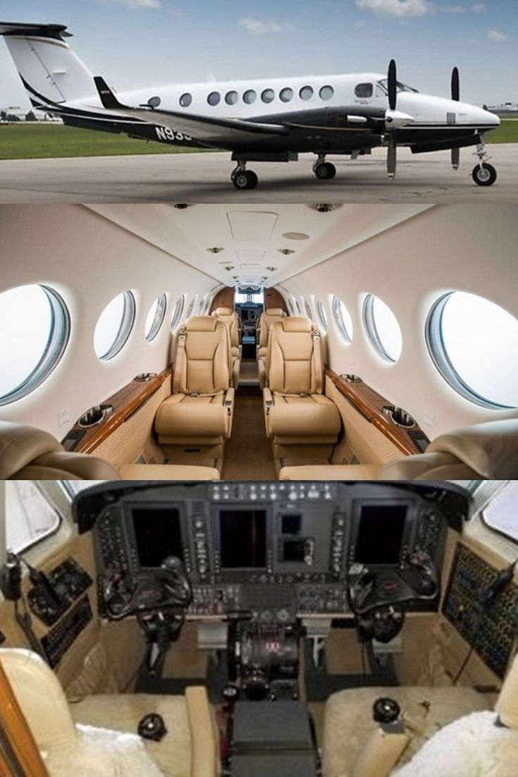 2012 King Air 350i for Sale in 2020 Aircraft sales