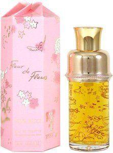 Fleur de Fleurs by Nina Ricci Perfume Women 1.7 oz Eau de Toilette Spray RARE