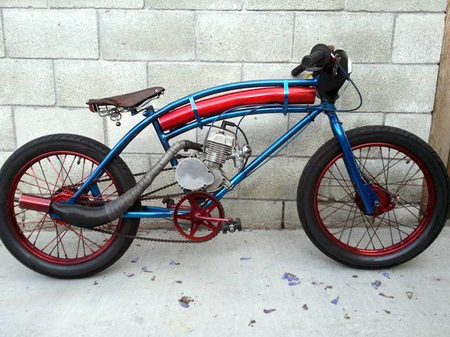 Custom motorized bicycles sales repair parts bicycle for Electric motor repair albuquerque