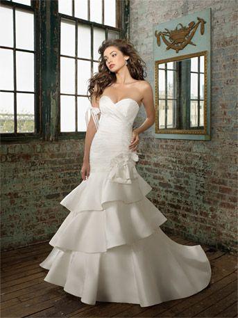 Dream Wedding Dress!
