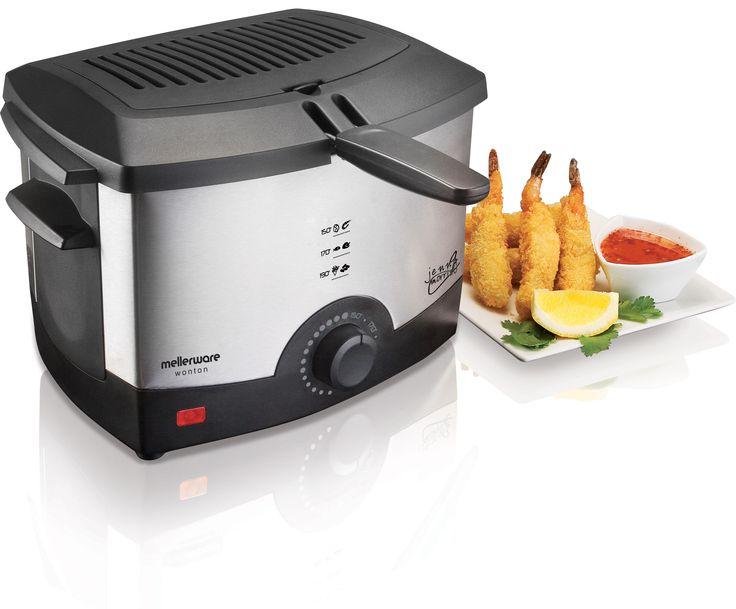 wonton deep fat fryer  http://www.mellerware.co.za/products/wonton-deep-fat-fryer-27100a