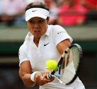 Blog Esportivo do Suíço: Com lesão no joelho, Na Li desiste do US Open