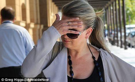 Wozzatagain? Woman rapes man?