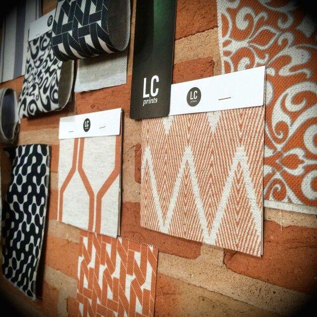 LC Prints - tecidos exclusivos