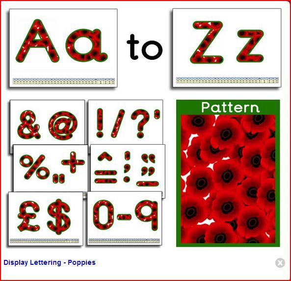 Display Lettering for Class Displays. Choose from Science based lettering, Religions, Mathematics, Geography and loads more!