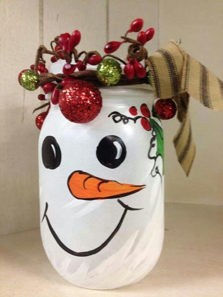 1720 Best Snowman Crafts Images On Pinterest Snow
